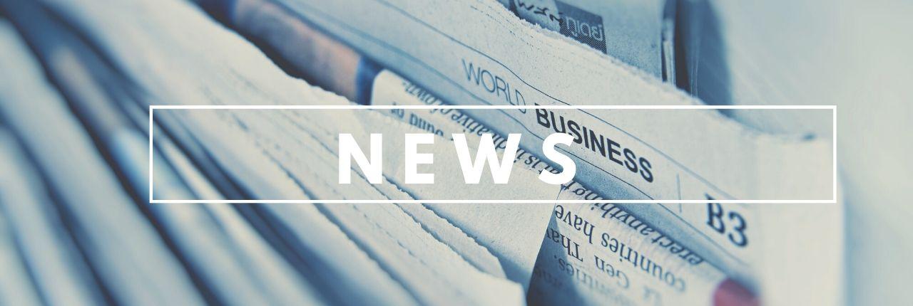 News – verschiedene Zeitungen