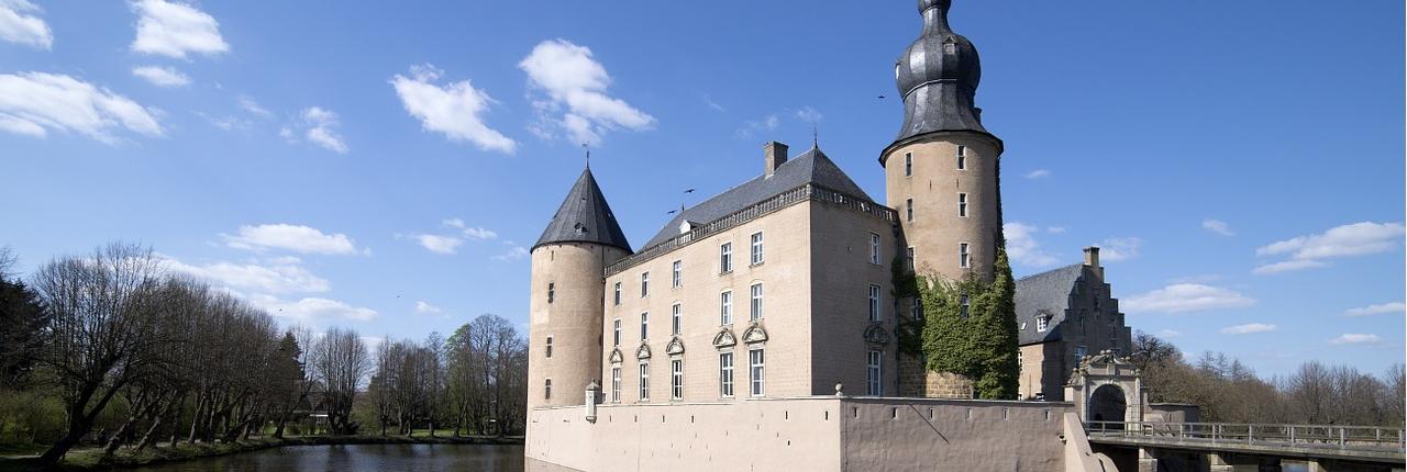 Borken Schloss