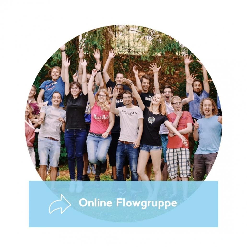 Online Flowgruppe