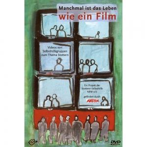Buch manchmal ist das Leben wie ein Film
