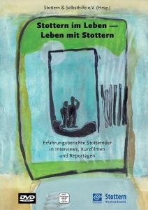 Stottern und Leben Buch