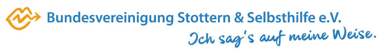 BV Logo mit Slogan